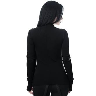 tričko dámske s dlhým rukávom KILLSTAR - Nebula - KSRA001391