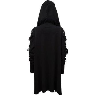 mikina (unisex) KILLSTAR - NECROMANCER - BLACK