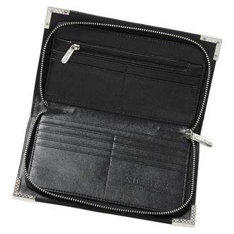 peňaženka KILLSTAR - NECRONOMICON - BLACK, KILLSTAR
