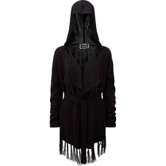 sveter dámsky (cardigan) KILLSTAR - Nightshade - Black, KILLSTAR