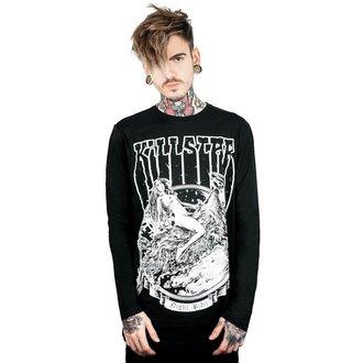 tričko pánske s dlhým rukávom KILLSTAR - Night Rider, KILLSTAR
