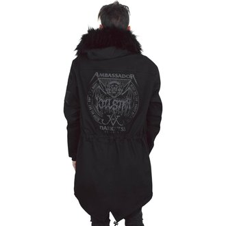 bunda (unisex) KILLSTAR - Offerings - BLACK