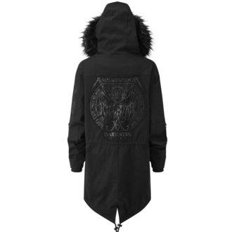 bunda (unisex) KILLSTAR - Offerings - BLACK