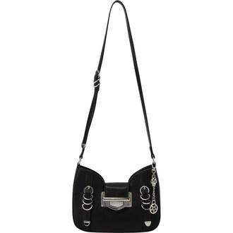 taška (kabelka) KILLSTAR - Orpheus - BLACK