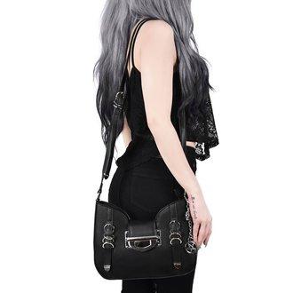 taška (kabelka) KILLSTAR - Orpheus - BLACK, KILLSTAR