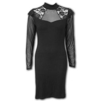 šaty dámske SPIRAL - GOTHIC ELEGANCE, SPIRAL
