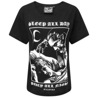 tričko dámske KILLSTAR - Party - BLACK