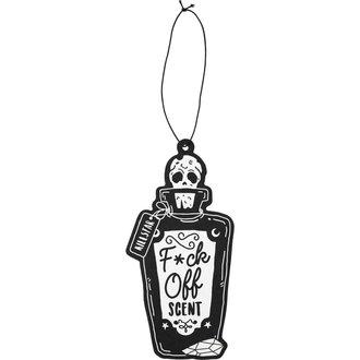 vôňa do auta KILLSTAR - Perfume, KILLSTAR