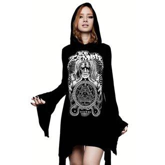 šaty dámske KILLSTAR - ROB ZOMBIE - Phantom Stranger - BLACK, KILLSTAR, Rob Zombie