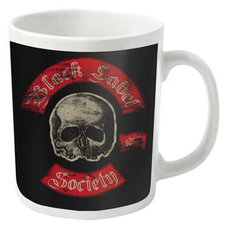 hrnček BLACK LABEL SOCIETY - DESTROY & CONQUER - PLASTIC HEAD, PLASTIC HEAD, Black Label Society