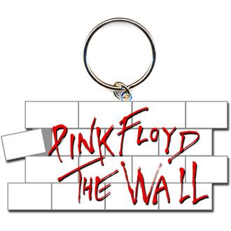 kľúčenka - prívesok Pink Floyd (Wall Logo) - ROCK OFF - PINKKEY01