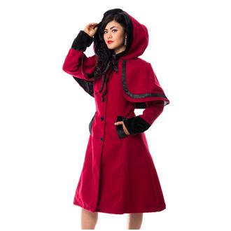 kabát dámsky VIXXSIN - ELENA - RED, VIXXSIN