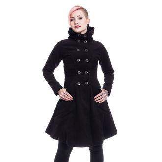 kabát dámsky VIXXSIN - ELIANA - BLACK, VIXXSIN