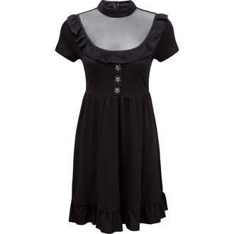 šaty dámske KILLSTAR - Potion Princess - Black - K-DRS-F-2712