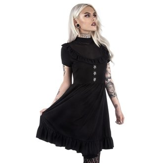 šaty dámske KILLSTAR - Potion Princess - Black, KILLSTAR