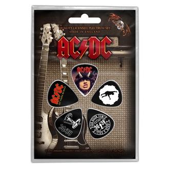 trsátka AC/DC - HIGHWAY FOR THOSE LET THERE - RAZAMATAZ, RAZAMATAZ, AC-DC