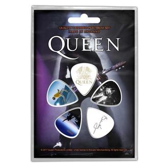 trsátka Queen - ROCK OFF, ROCK OFF, Queen
