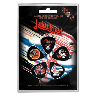 trsátka JUDAS PRIEST - TURBO - RAZAMATAZ, RAZAMATAZ, Judas Priest