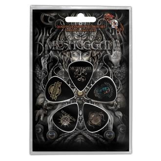 trsátka Meshuggah - Musical Deviance - RAZAMATAZ, RAZAMATAZ, Meshuggah