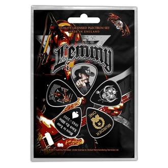 trsátka Motorhead - Lemmy- Stone death forever - ROCK OFF, ROCK OFF, Motörhead