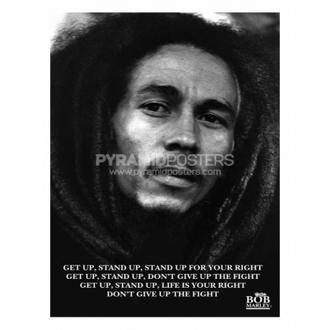 Plagát - Bob Marley - PP30263, PYRAMID POSTERS, Bob Marley