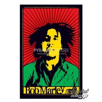 plagát Bob Marley (Rastafari) - PP31292, PYRAMID POSTERS, Bob Marley