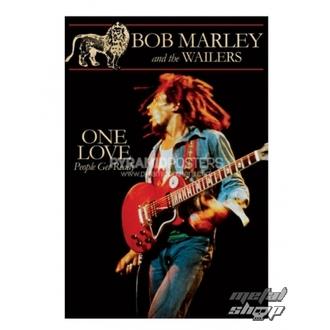 plagát Bob Marley (Wailers) - PP31315, PYRAMID POSTERS, Bob Marley