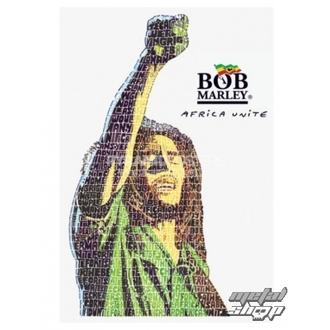 plagát Bob Marley (Africa Unite) - PP31660, PYRAMID POSTERS, Bob Marley