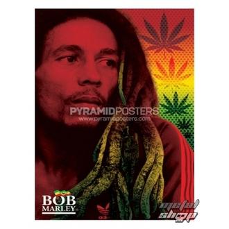 plagát - Bob Marley (Dreads) - PP31791, PYRAMID POSTERS, Bob Marley