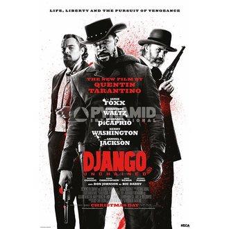plagát Django Unchained - Lifa Liberty - Pyramid Posters