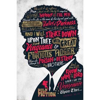 plagát Pulp Fiction - (&&string0&&) - PYRAMID POSTERS, PYRAMID POSTERS