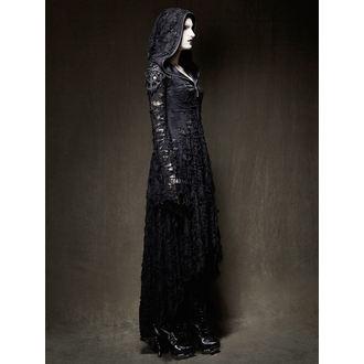 kabát dámsky PUNK RAVE - Witchcraft, PUNK RAVE