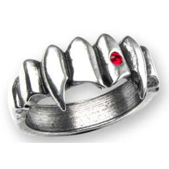 prsteň Vamp ringloty ALCHEMY GOTHIC - R152