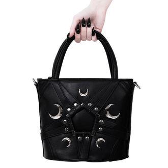 kabelka (taška) KILLSTAR - Rana - BLACK, KILLSTAR