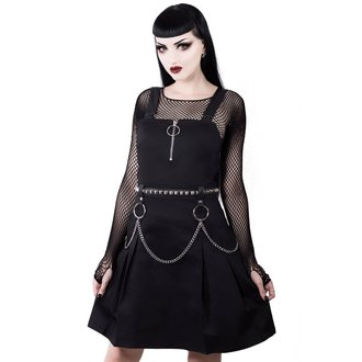 šaty dámske KILLSTAR - Regan - BLACK, KILLSTAR