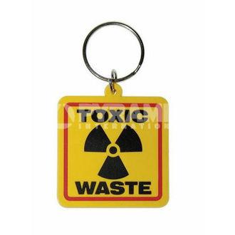 prívesok Toxic Waste - RK38028, PYRAMID POSTERS