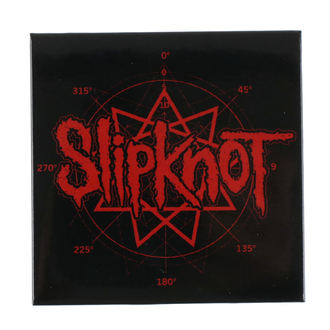magnet Slipknot - ROCK OFF, ROCK OFF, Slipknot