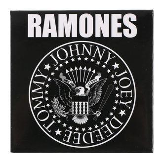 magnet Ramones - ROCK OFF, ROCK OFF, Ramones