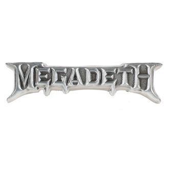 pripináčik MEGADETH - ROCK OFF, ROCK OFF, Megadeth