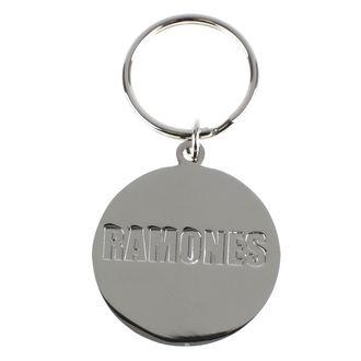 kľúčenka (prívesok) Ramones - ROCK OFF, ROCK OFF, Ramones