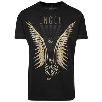 tričko pánske RAMMSTEIN - Flügel - black, RAMMSTEIN, Rammstein