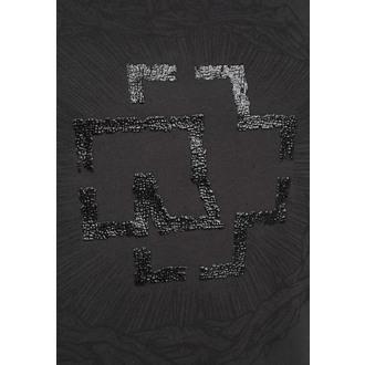 tričko dámske RAMMSTEIN - charcoal - RS008
