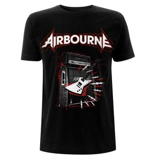 tričko pánske Airbourne - No Ballads - Black, NNM, Airbourne