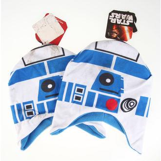 čiapka Star Wars - R2-D2 Face - POŠKODENÝ