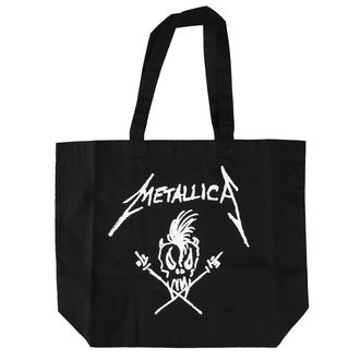taška Metallica - Scary Guy - Black, Metallica
