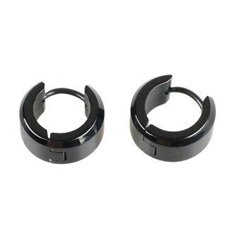 náušnice ETNOX - polished edge, ETNOX