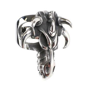 prsteň ETNOX - Dragon´s Head, ETNOX