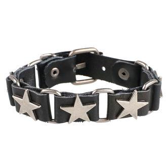 náramok ETNOX - Black Stars, ETNOX