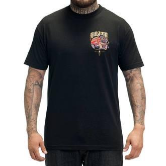 tričko pánske SULLEN - RIDE OR DIE - BLACK, SULLEN