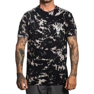 tričko pánske SULLEN - KINGDOM - BLACK/GREY, SULLEN
